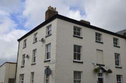 Flat To Let  Oswestry Shropshire SY11
