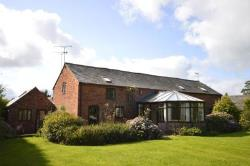 Detached House For Sale  Oswestry Shropshire SY11