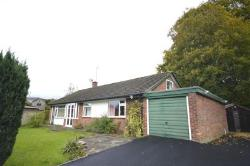 Detached Bungalow To Let Whittington Oswestry Shropshire SY11