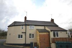 Detached House To Let  Chirk Wrexham LL14