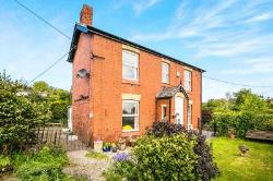 Detached House For Sale Trefonen Oswestry Shropshire SY10
