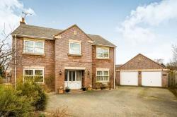 Detached House For Sale Crew Green Shrewsbury Shropshire SY5