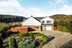 Detached House For Sale Treflach Oswestry Shropshire SY10