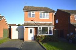 Detached House To Let  Oswestry Shropshire SY11