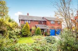 Detached House For Sale Gobowen Oswestry Shropshire SY10