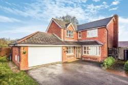 Detached House For Sale  Morda Shropshire SY10