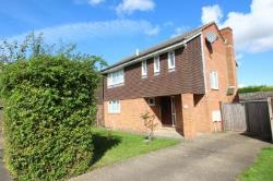 Detached House For Sale Paddock Wood Tonbridge Kent TN12
