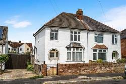 Semi Detached House For Sale  Lee-On-The-Solent Hampshire PO13