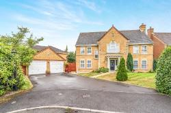 Detached House For Sale Sarisbury Green SOUTHAMPTON Hampshire SO31