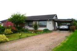 Semi - Detached Bungalow For Sale  ABERFELDY Perth and Kinross PH15