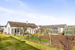 Detached Bungalow For Sale Tibbermore Perth Perth and Kinross PH1