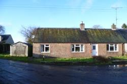 Semi - Detached Bungalow For Sale Kinrossie Perth Perth and Kinross PH2