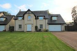 Detached House To Let Murthly Perth Perth and Kinross PH1