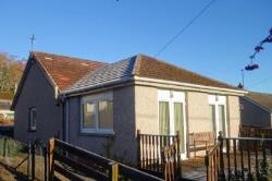 Semi - Detached Bungalow For Sale Glenfarg Perth Perth and Kinross PH2