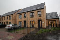 Semi Detached House To Let  Perth Perth and Kinross PH1