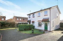 Semi Detached House For Sale Perton Wolverhampton Staffordshire WV6