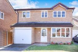 Detached House For Sale Perton Wolverhampton Staffordshire WV6