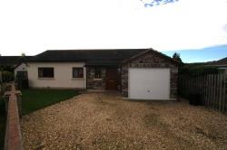 Detached Bungalow To Let Trebullett Launceston Cornwall PL15