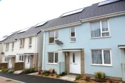 Semi Detached House To Let  Plymouth Devon PL2