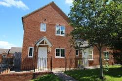 Semi Detached House To Let  Prudhoe Northumberland NE42