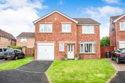 Detached House To Let  Prudhoe Northumberland NE42