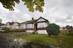 Semi - Detached Bungalow To Let  Ramsgate Kent CT11