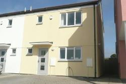 Semi Detached House To Let  Redruth Cornwall TR15