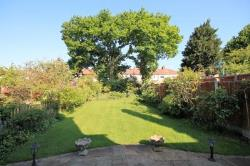 Semi Detached House To Let  Romford Essex RM1