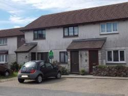 Semi Detached House To Let Central Treviscoe St. Austell Cornwall PL26