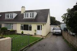 Semi - Detached Bungalow To Let Trewoon St. Austell Cornwall PL25