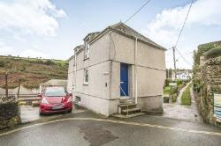Detached House To Let Mevagissey St. Austell Cornwall PL26