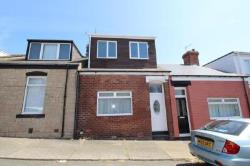 Terraced House To Let Low Southwick Sunderland Tyne and Wear SR5