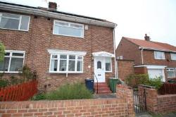 Semi Detached House To Let Thorney Close Sunderland Tyne and Wear SR3