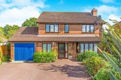 Detached House To Let Totton Southampton Hampshire SO40