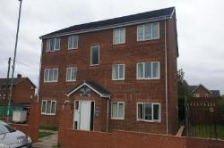 Flat To Let  Willenhall West Midlands WV12