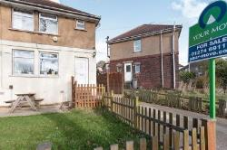 Semi Detached House To Let Wyke Bradford West Yorkshire BD12