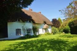 Detached House To Let  Andover Wiltshire SP11