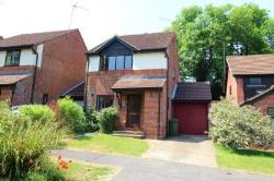 Detached House To Let  Winchester Hampshire SO22