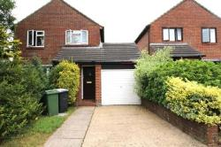 Detached Bungalow To Let  Winchester Hampshire SO22