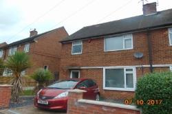 Semi Detached House To Let Wollaton Nottingham Nottinghamshire NG8