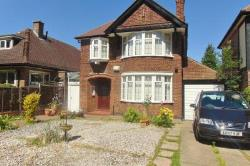 Detached House To Let Wollaton Nottingham Nottinghamshire NG8