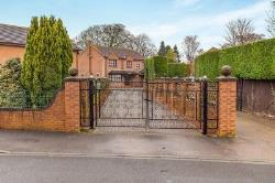 Detached House To Let Long Newton Stockton-On-Tees Durham TS21