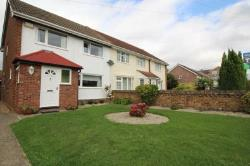 Semi Detached House To Let  Staines-Upon-Thames Berkshire TW19