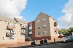 Flat To Let  Airdrie Lanarkshire ML6