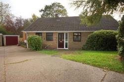 Detached Bungalow To Let Holbrook Belper Derbyshire DE56
