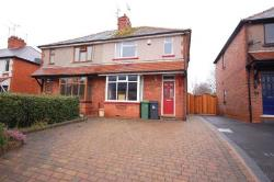 Semi Detached House To Let Kilburn Belper Derbyshire DE56
