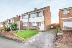 Semi Detached House To Let  Southampton Hampshire SO19