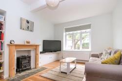 Semi Detached House To Let  London Greater London SE3