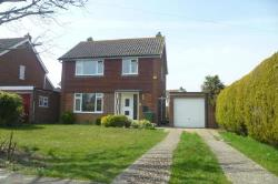 Detached House To Let West Meads Bognor Regis West Sussex PO21