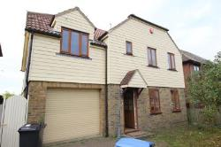 Detached House To Let  Broadstairs Kent CT10